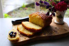 Lemon Drizzle Cake Recipe on Yummly Coffee Cake Loaf, Loaf Cake, Lemon Recipes, Cake Recipes, Almond Flour Cakes, Lemon Drizzle Cake, Tea Cakes, Naturally Sassy, Quick Bread