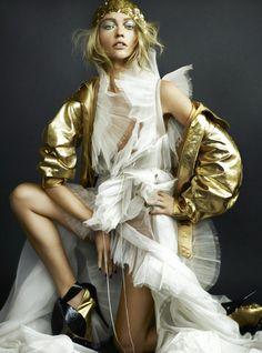 #gold #fashion