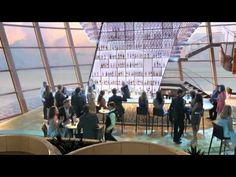 VIDEO: Entertainment preview at Two70° on Quantum of the Seas