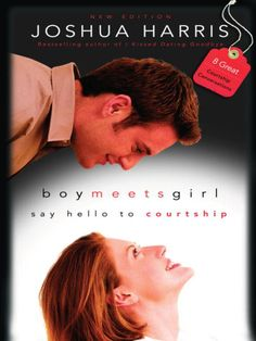 Download book Boy Meets Girl – Joshua Harris here. ABOUT THE BOOK: Boy Meets Girl: Say Hello to Courtship is a 2000 book by Joshua Harris. It is the sequel to I Kissed Dating Goodbye. In Boy Meets …
