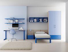 #Arredamento #Cameretta Moretti Compact: Catalogo Start Solutions 2013 >> LH29 http://www.moretticompact.it/start.htm