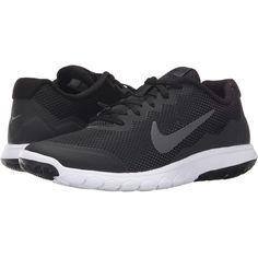 a6ac1c73285 Nike Flex Experience Run 4 (Black Anthracite White Metallic Dark Grey)