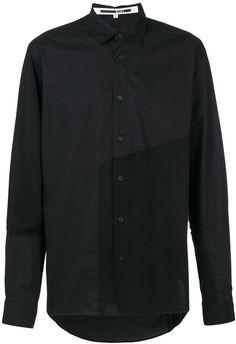 McQ Alexander McQueen plain shirt
