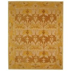 Safavieh Anatolia Navy/Sage 8 ft. x 10 ft. Area Rug AN541A-8 at The Home Depot - Mobile