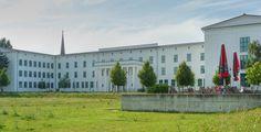 Fachhochschule der Sächsischen Verwaltung Meißen - Meißen - Sachsen