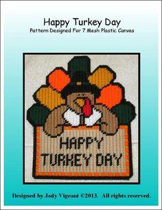 Happy Turkey Day Pg 1/2