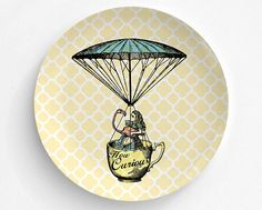 Alice in Wonderland Home Decor wall decor by TheRekindledPage