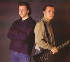 tears for fears | Bios Musicales: Tears For Fears - Super duo