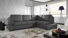 corner sofas | corner sofa for sale | black corner sofa | corner sofa beds | cheap corner sofa | designer corner sofas Corner Sofa Bed Leather, Couch L Form, Canape D Angle Design, Modular Sofa, Sofa Design, Beautiful Homes, Living Room, Canopy, Furniture