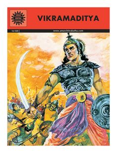 indian comic book - Google Search Chandragupta Ii, Perseus And Medusa, Emperor Of India, Indian Comics, Mythology Books, Great Warriors, Shiva Lord Wallpapers, Best Comic Books, The Valiant