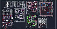 44+ new ideas house plans duplex front elevation House Layout Plans, House Plans One Story, New House Plans, Dream House Plans, Modern House Plans, House Layouts, New Home Designs, Home Design Plans, Tiny House Design