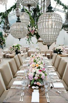Breathtaking Wedding (OMG moment) | The Design Depot