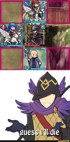 OKAY BUT THE FEELING OF SUPERIORITY WHEN YOU TRAP AN ARCHER OR A MAGE IS AMAZING AH THE POWERRRR