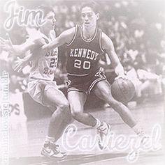 jim caviezel - his years