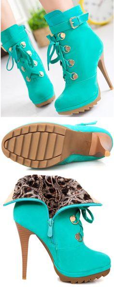 Green Velvet Closed Toe Paillette Stiletto Heel Short Boots