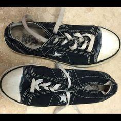 Boys converse shoes Good shape Converse Shoes Sneakers