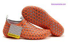 Nike Zvezdochka 2013 Total Orange Neon Grey #Orange #Womens #Sneakers #fitfoot