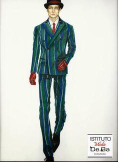 Istituto di Moda Burgo sede di Alessandria: Fashion Designer. La creatività @ramazzottina119
