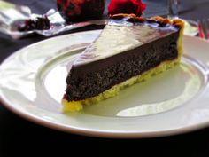 Házias konyha: Meggyes-mákos pite