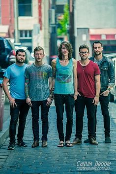 Mayday Parade <3 ♡♥♡♥♡♥♡♥♡ This band means more than the world to me. <3 Met Brooks Betts on May 09, 2014