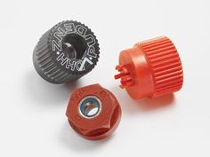 Insulating Nuts for CF8 Fuse #Littelfuse #Cars #Automotive #CarParts #Fuses