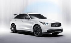 The 2017 Infiniti information includes the redesign, release date, price, specs, pictures and other factors that are important when selecting a new Infiniti New Infiniti, Nissan Infiniti, Car Photos, Car Pictures, My Dream Car, Dream Cars, Suv Reviews, Compare Cars, All Cars