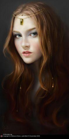 Image detail for -Melanie Delon