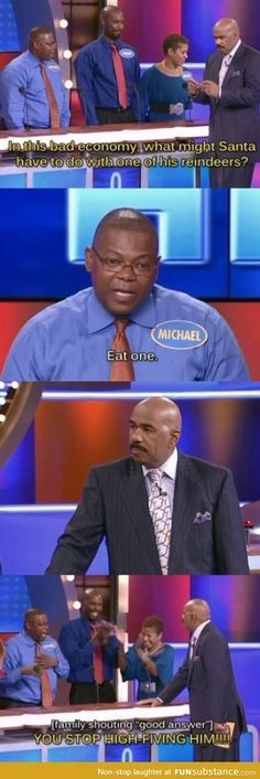 """17 """"Family Feud"""" Answers That'll Make You Feel Smart Poor Steve Harvey. Stupid Funny Memes, Funny Quotes, Humor Quotes, Funny Stuff, Funny Drunk, Drunk Texts, Epic Texts, 9gag Funny, Memes Humor"""