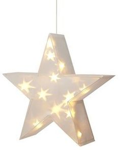 Clas Ohlson - starry light - perfect for an out of this world bedtime