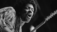 The Guitar Jimi Hendrix Owned the Longest Is for Sale | GuitarPlayer