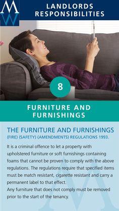 The Furniture & Furnishings act 1993