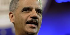 "Holder Admits ""Hands Up, Don't Shoot"" Was Bogus « Pat Dollard"