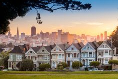 San Francisco, California - The 10 Coolest Cities In America, According To Forbes Places Around The World, Around The Worlds, Beautiful World, Beautiful Places, California Love, Life Choices, Best Places To Live, Best Cities, Cool