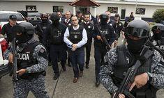 #orbispanama Panama extradites Mexican ex-governor accused of corruption - Daily Mail #KEVELAIRAMERICA