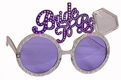 Masti Station Bride To Be Party Goggles
