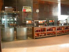 Tandoor Oven, Counter Design, Restaurant Design, Business Design, Feng Shui, Liquor Cabinet, Buffet, Patio, Thesis