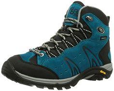 Bruetting Mount Bona High Damen Trekking-& Wanderstiefel - http://on-line-kaufen.de/bruetting/bruetting-mount-bona-high-damen-trekking