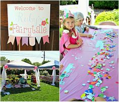 homemade by jill: Ruby's Ultimate Princess Party
