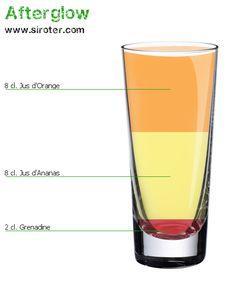 Afterglow (sans alcool)