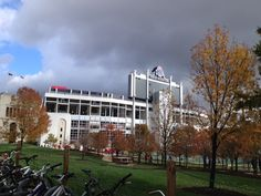 Ohio Stadium - Game Day!