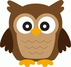 125 Best Owl Clipart images | Owl, Owl clip art, Clip art