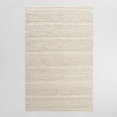Chunky Sweater Wool Allegra Area Rug