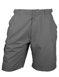 Tournament Shorts   Colors: Charcoal, Khaki, Navy  Sizes: 30 - 40