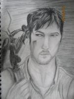 Daryl by Ruthberry207