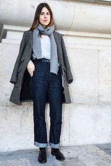 Street Fashion Paris n°221 2016 #ModadeRua