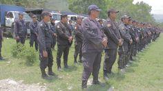 Llegan 400 elementos de SSyPC para reforzar seguridad en el municipio de Chenalhó noticiasdechiapas.com.mx/nota.php?id=85151