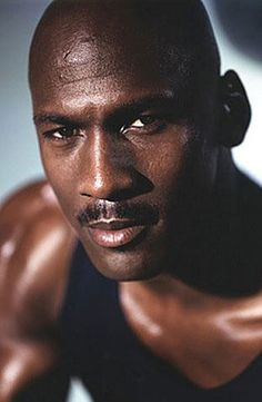 Michael Jordan~~ good lord I could eat him up!