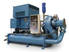 Get high quality  #IndustrialAirCompressors, Oil Free Compressors