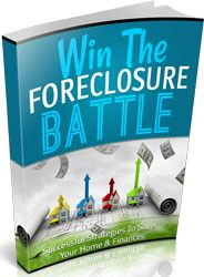 Win The Foreclosure Battle http://www.plrsifu.com/win-foreclosure-battle/ eBooks, Give Away, Master Resell Rights, Niche eBooks #Foreclosure Although this is not the most ideal of situations, for the savvy investor this type of property procurement is definitely more beneficial. As for the home owner in question although the entire experience of the foreclosure can be a nightmare it ...