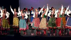 """Krakowiak"" - Polish national dance.  ""Płynie Wisła płynie"" - traditional song Learn Polish, Polish Music, Polish Language, Polished Man, Music Clips, Shall We Dance, Folk Music, Folk Costume, My Heritage"
